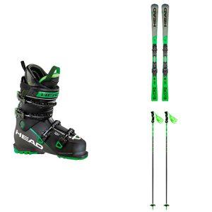 Adulto – Esquí OR – Equipo Completo
